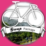 Group Cycling Spain
