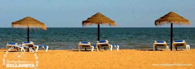 beach denia