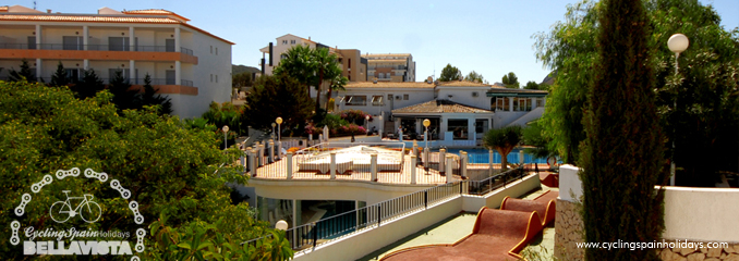 bellavista apartments costa blanca
