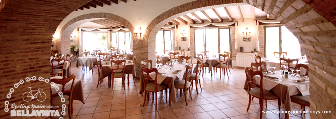 restaurant la boheme bellavista
