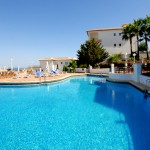 Bellavista Pool