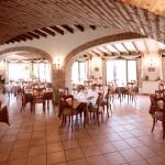 Dinning Room La Boheme Restaurant