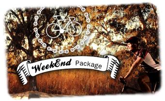 Cycling Spain Weekend